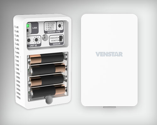 Venstar WiFi Remote Temperature Sensor