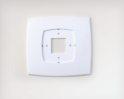 Venstar Small Footprint Wallplate
